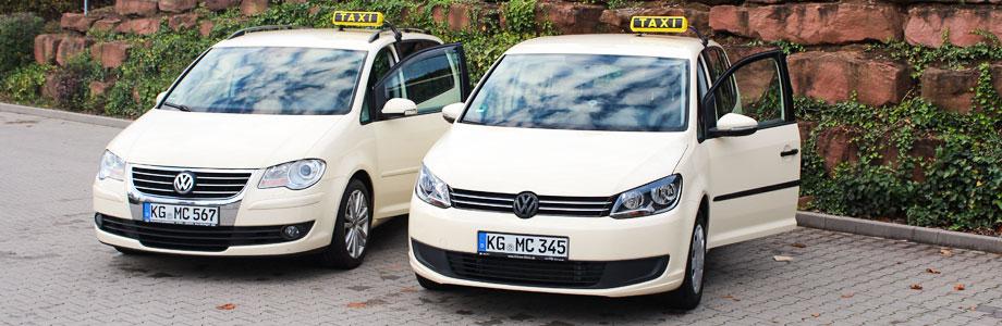 Taxi Auto Bad Kissingen Bad Kissingen